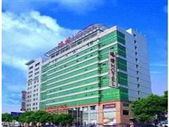 上海最佳西方瑞特大酒店