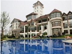 南通鹏欣花园国宾酒店