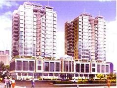 西安申鹏国际商务酒店