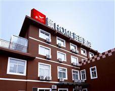 北京飘HOME连锁酒店(国贸东店)