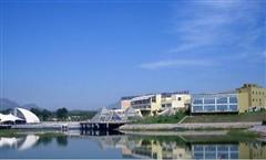 北京天湖会议中心(房山青龙湖镇)