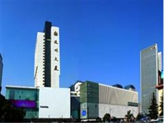 杭州大厦宾馆