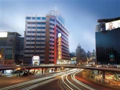 广州龙泉大酒店