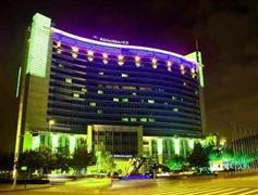 天津万丽泰达酒店