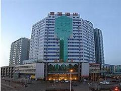 乌鲁木齐旅游酒店|雪莲精品酒店