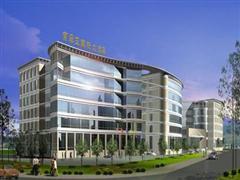 青岛索菲亚国际大酒店