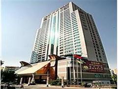 深圳宝晖商务酒店