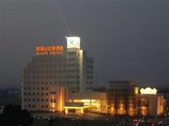苏州阳明山花园酒店