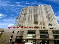 宁波南苑e家商务连锁旅店(国际公寓店)