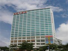 深圳西丽南蓉大酒店