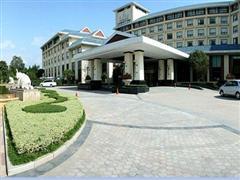 南平武夷山悦华酒店