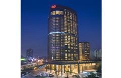 上海浦东喜来登由由酒店