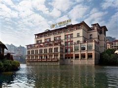 广州雅居乐酒店