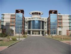 蓬莱学府大酒店