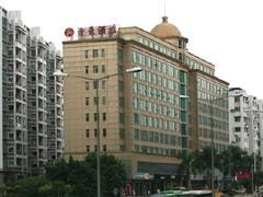 广州凯旋龙连锁酒店(方豪店)