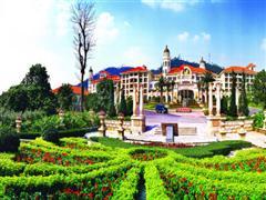 广州凤凰城酒店(增城新塘店)