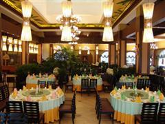 渔米之香中餐厅