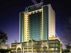 深圳世纪华源商务酒店