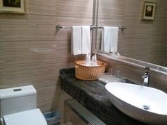 酒店洗手间214