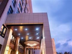 三亚康特王府会议度假酒店