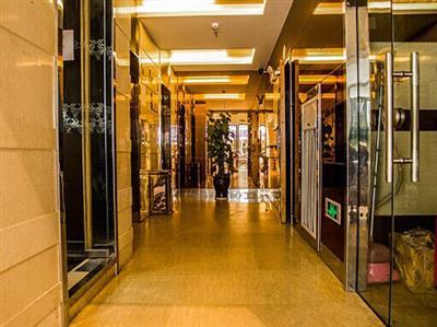 三亚海悦台精品酒店