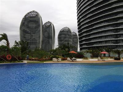 三亚凤凰岛空中花园酒店预订_三亚凤凰岛空中花园酒店