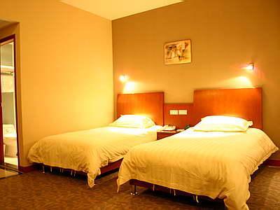 北京格林豪泰酒店(石景山店)