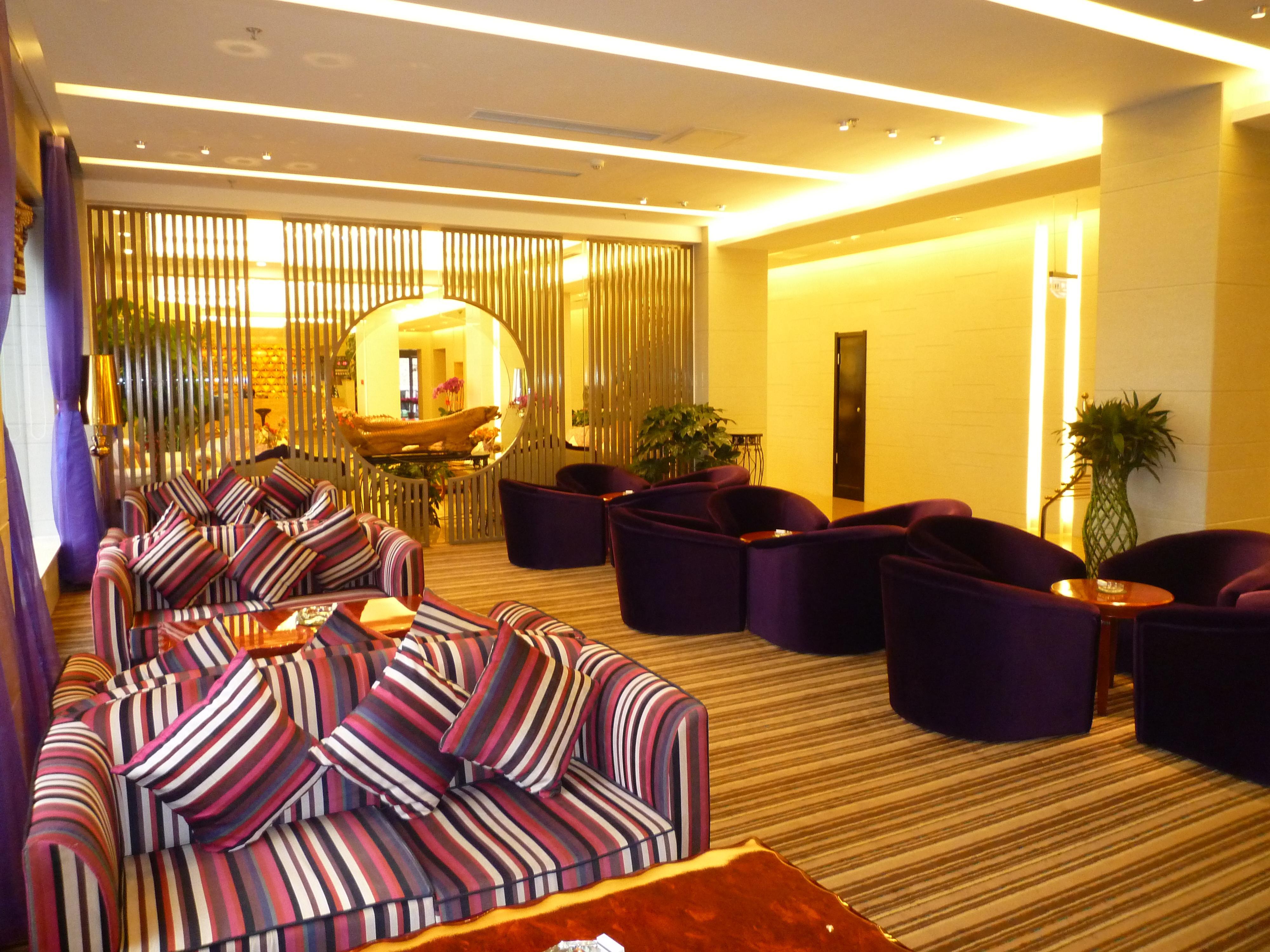 青岛大公岛酒店