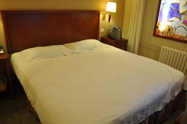 北京格林豪泰酒店(清河店)