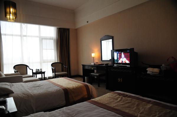 郓城七星华誉大酒店图片
