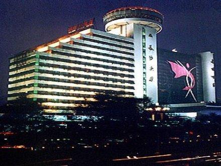 壁纸 大厦 建筑 夜景 440_330