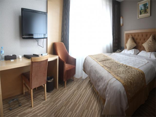 青岛铁路金海大酒店图片_订房114
