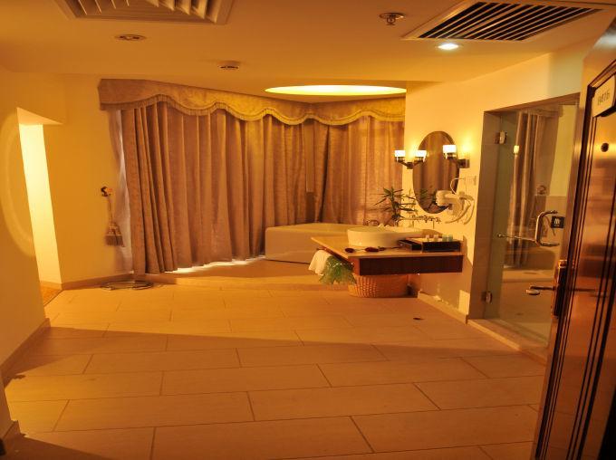 海口乌兰温泉大酒店图片