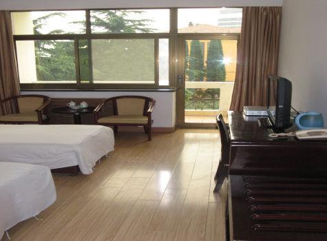 青岛海韵楼酒店