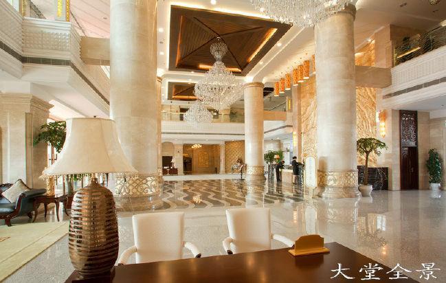 青岛即墨香根温泉度假酒店