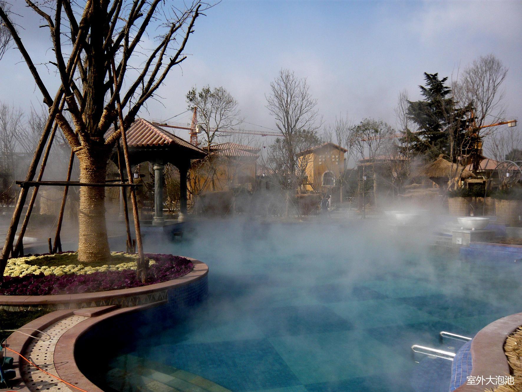 青岛香根温泉度假酒店 酒店图片