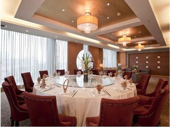 临海钢结构餐厅图片