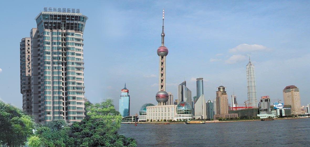 上海恒升半岛国际酒店