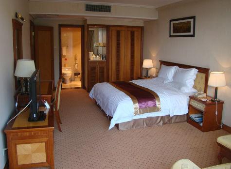 威海海景花园大酒店图片