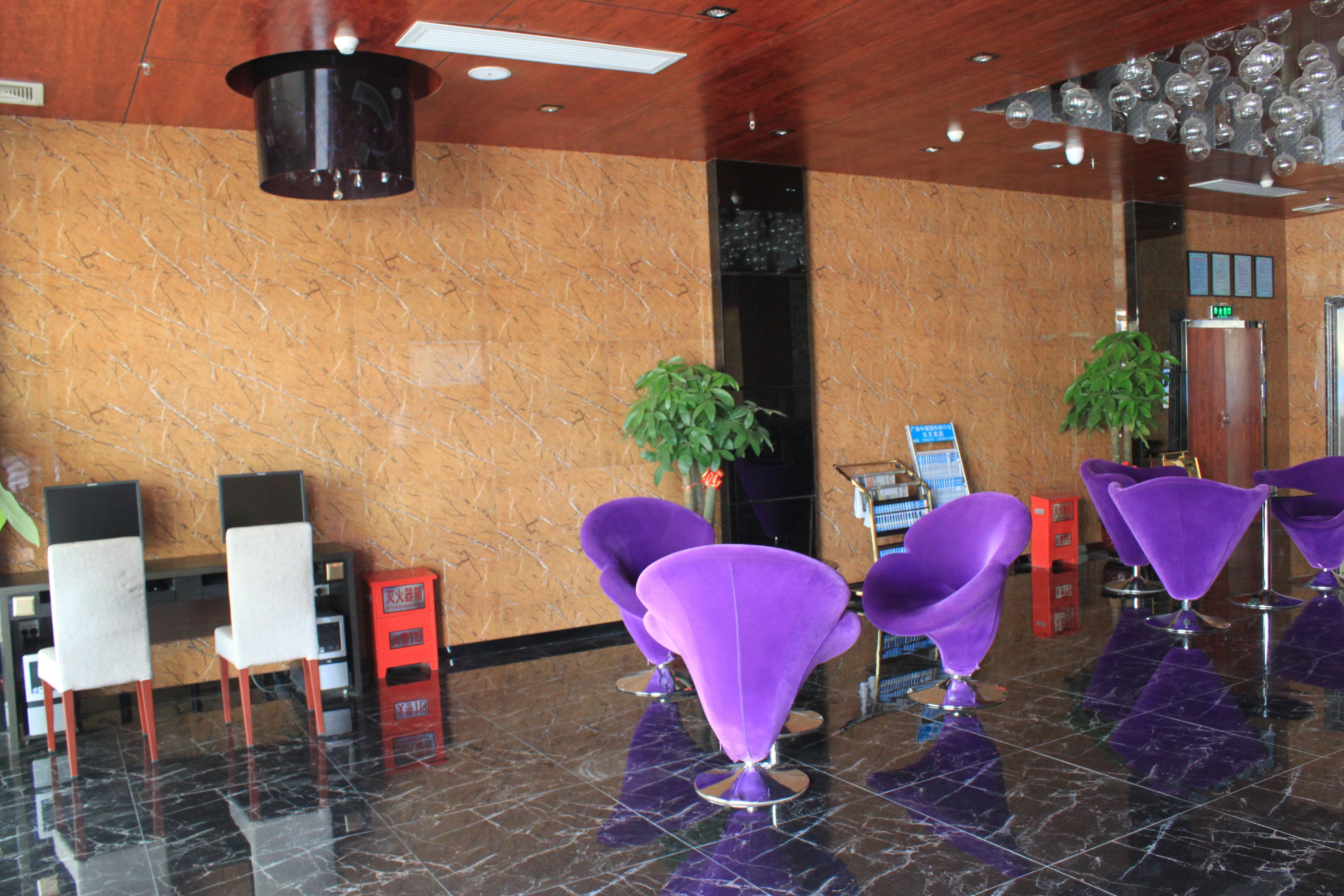南宁红树林酒店