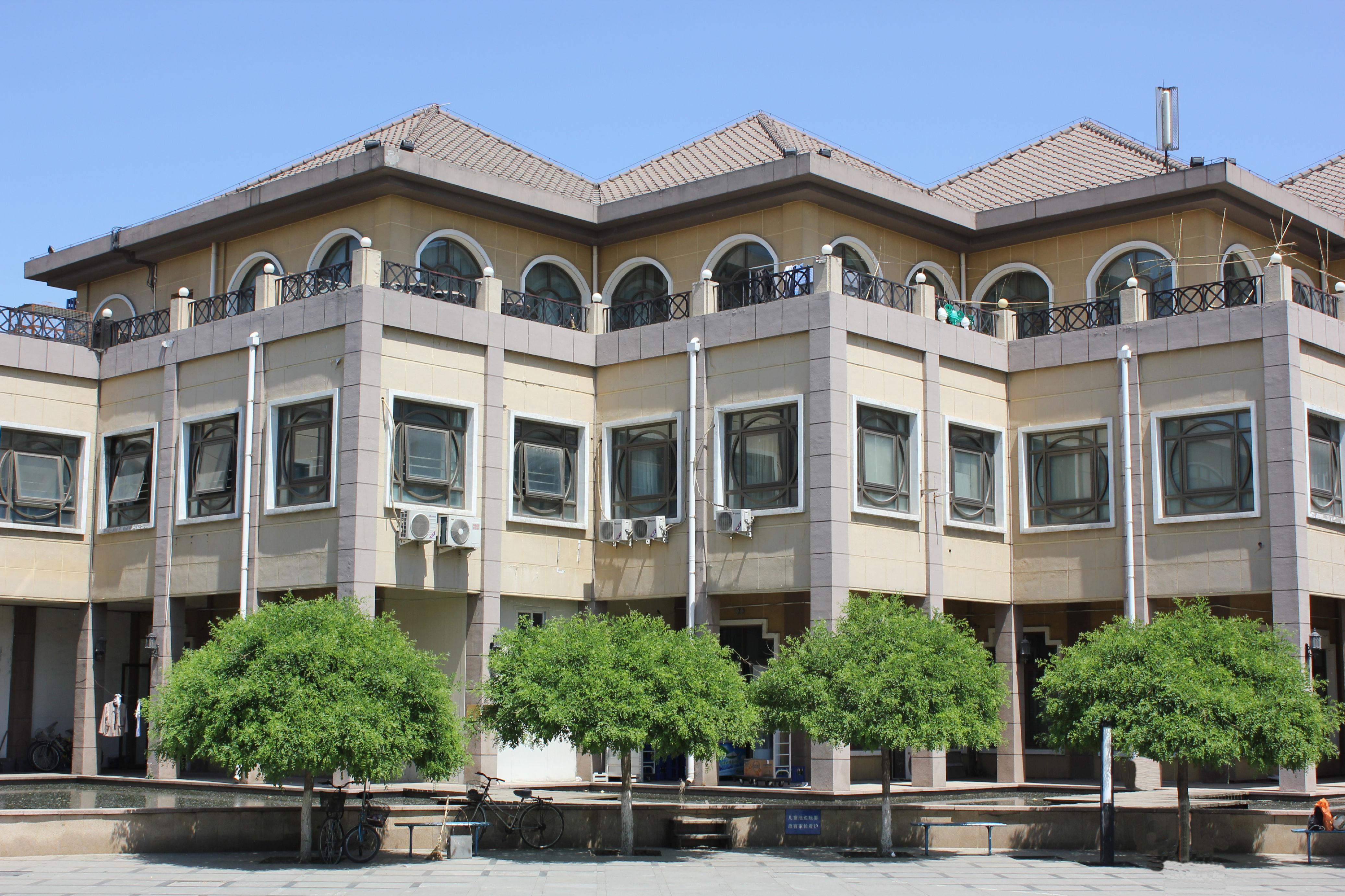北京狮城酒店(亦庄店)(原北京狮城商务酒店)