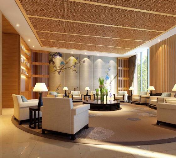 海南绿城蓝湾度假酒店图片
