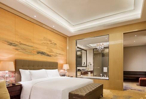 卧室豪华壁纸图片