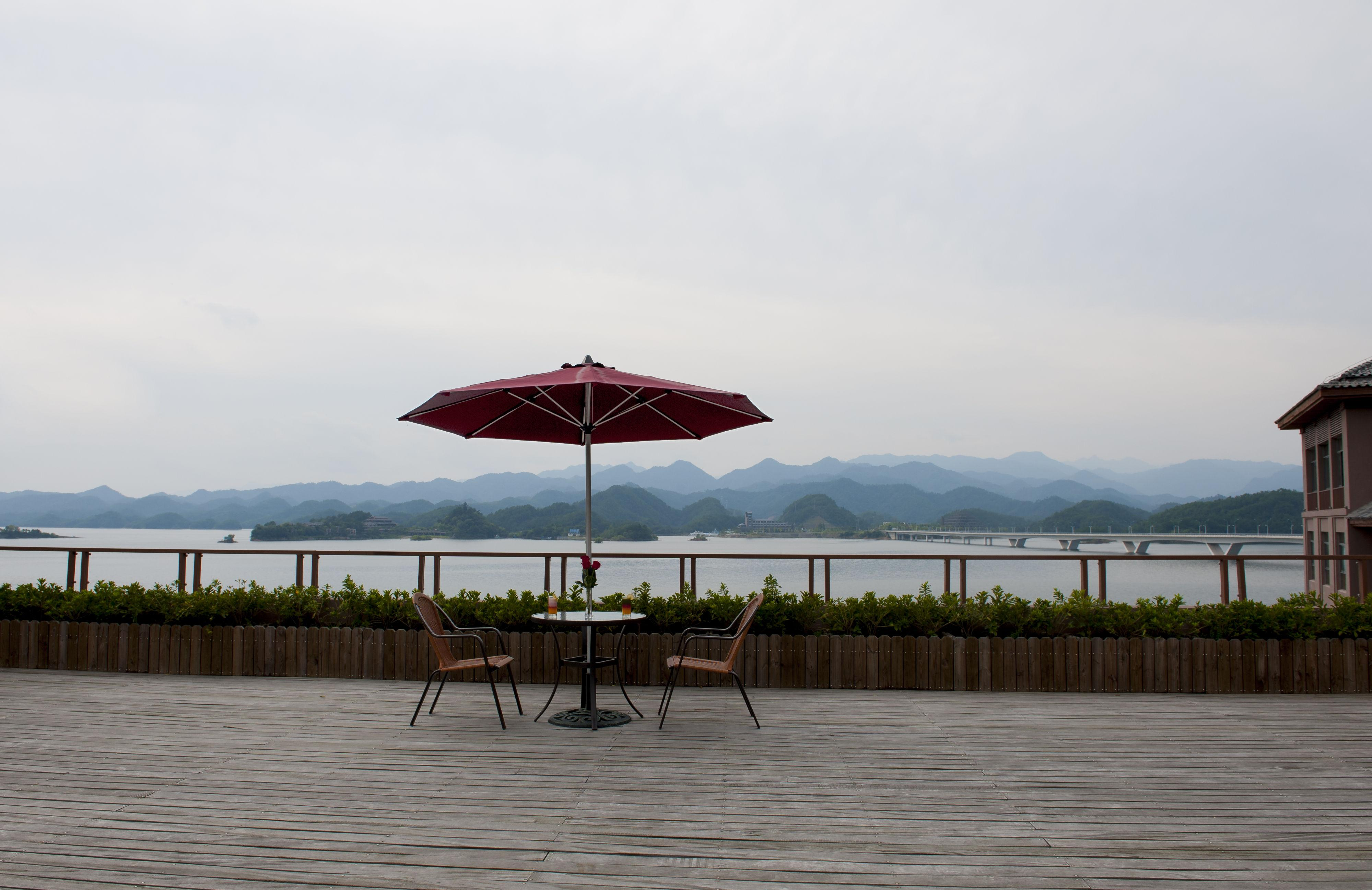 千岛湖浙旅名庭酒店图片