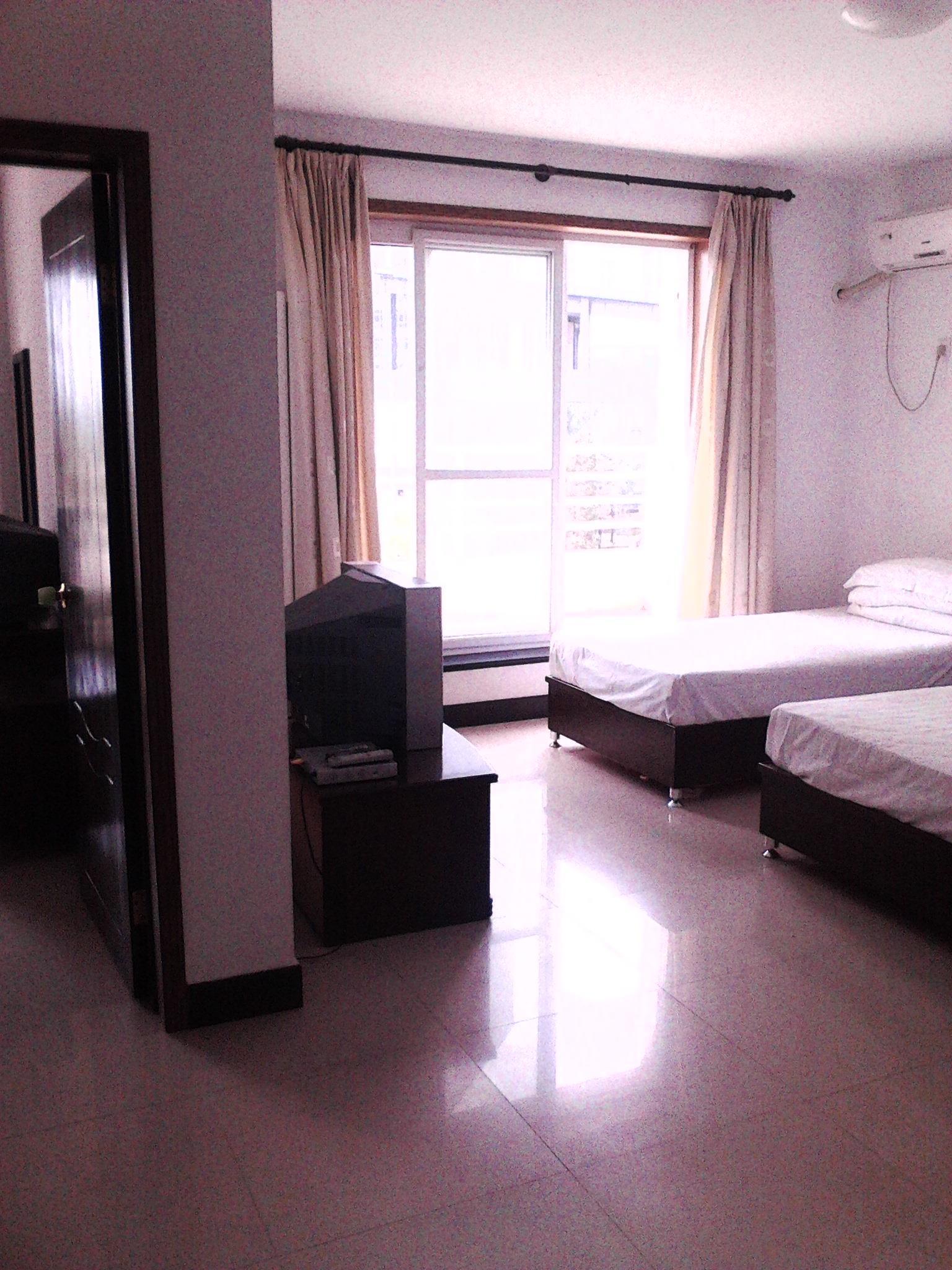 海景公寓(海邊花園別墅)