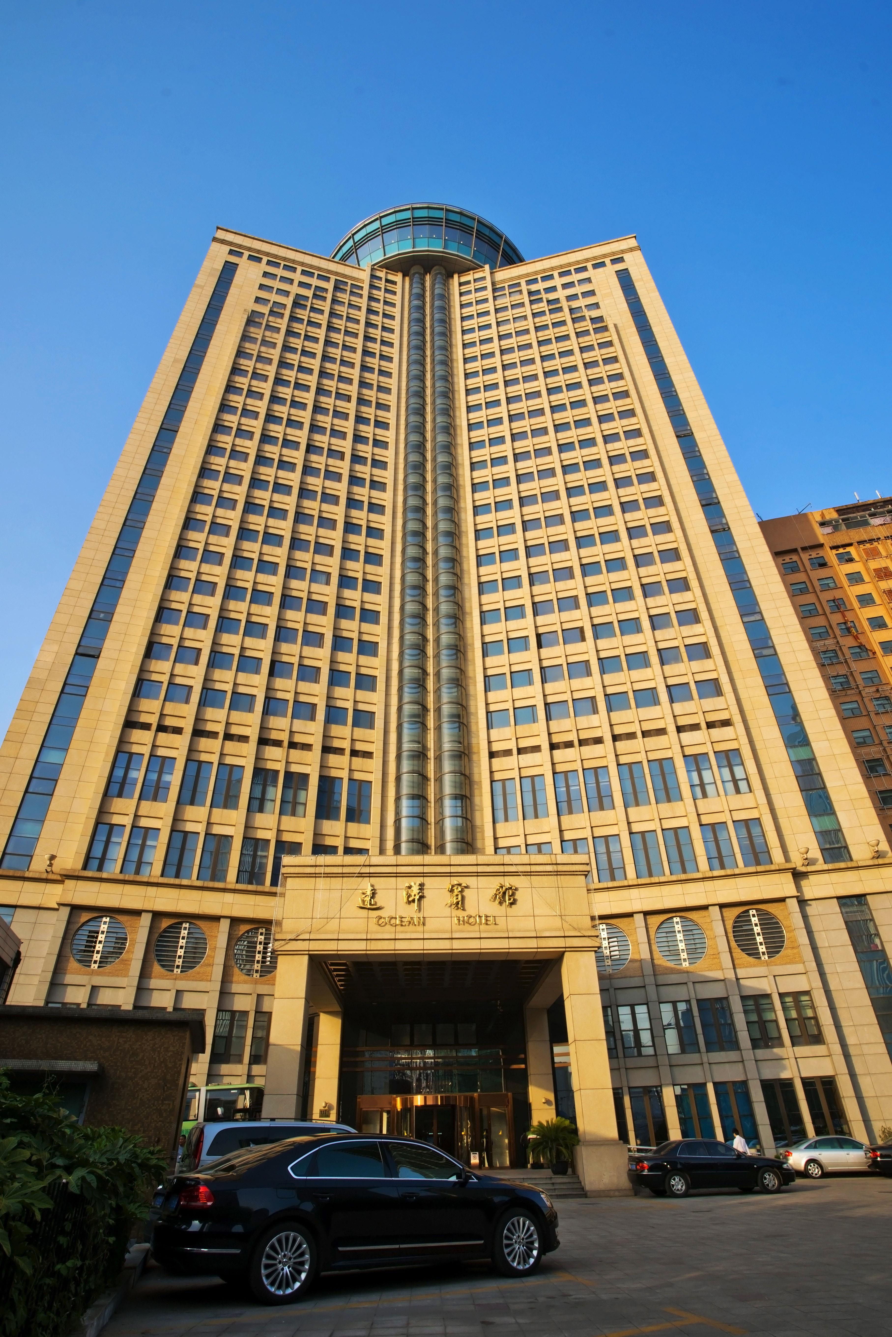 上海五星级酒店出售_上海最高档五星级宾馆酒店最奢侈消费一晚上多少钱-上海五星级 ...