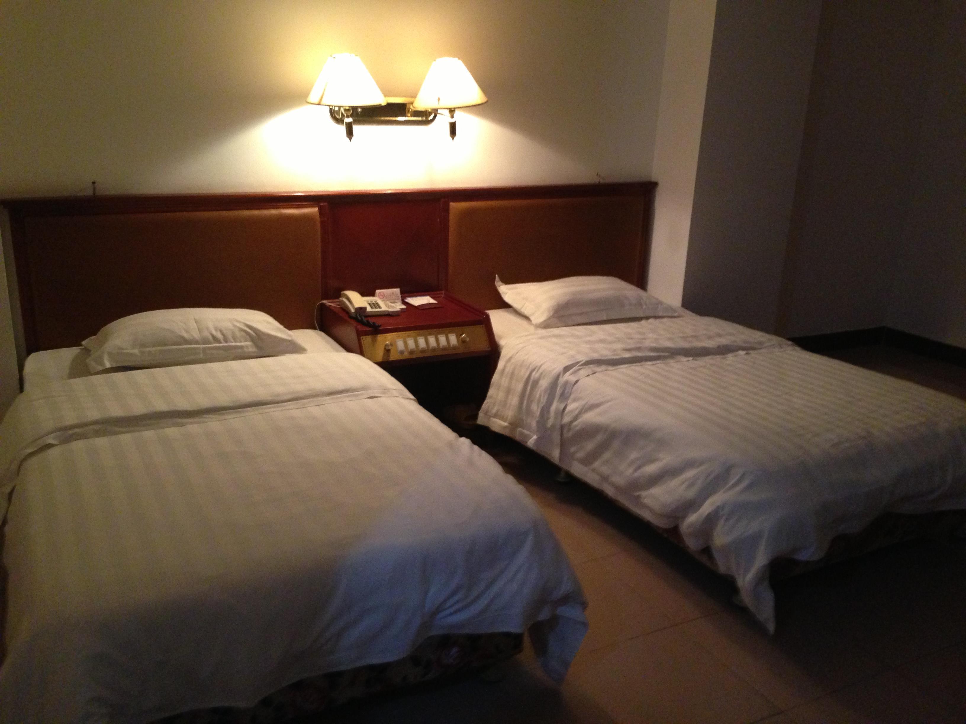阳江闸坡金海利大酒店图片