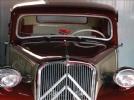 老式汽车博物馆
