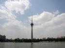 鸟巢、水立方、国家大剧院、中央电视塔