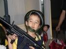 小伢当家儿童社会体验馆
